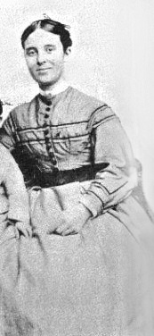 La Mary Celeste, et autres navires fantômes Sarah_Briggs_wife_of_Benjamin