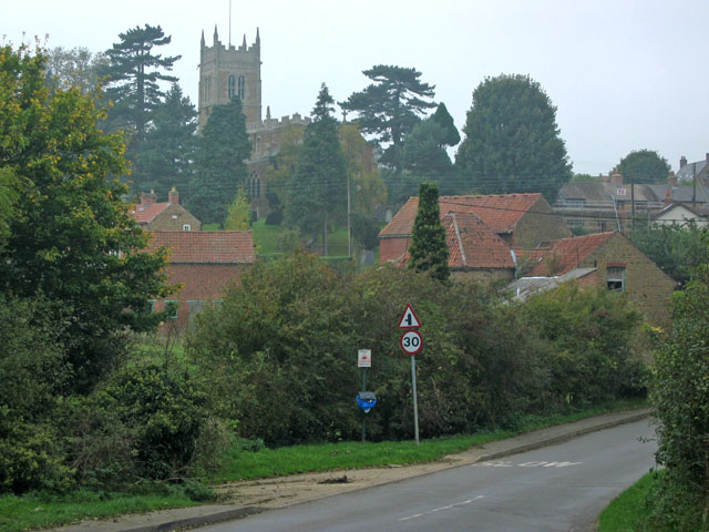 Scalford, Leicestershire - geograph.org.uk - 67020