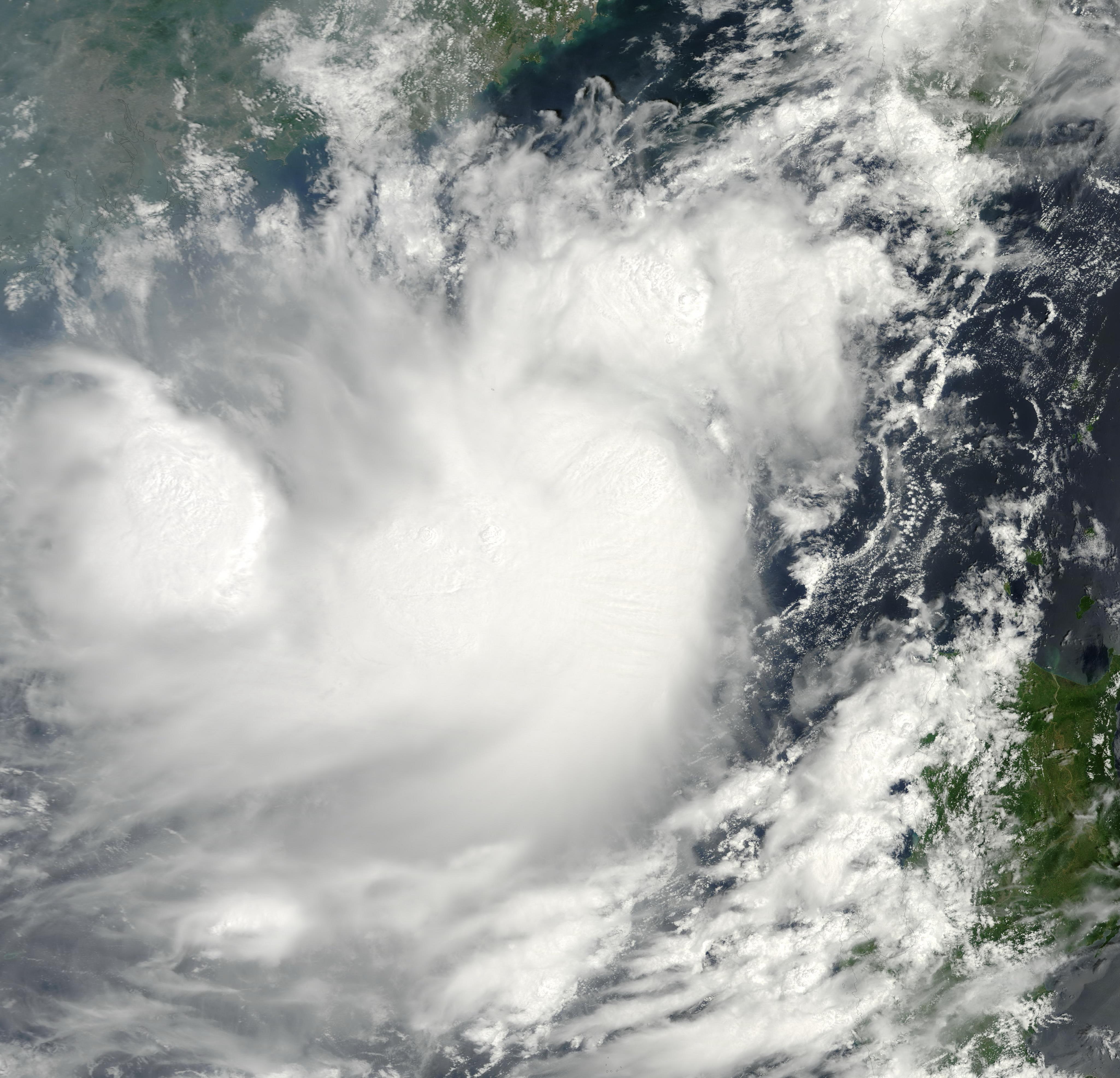 Tropical Storm Warnings Oak Island Nc