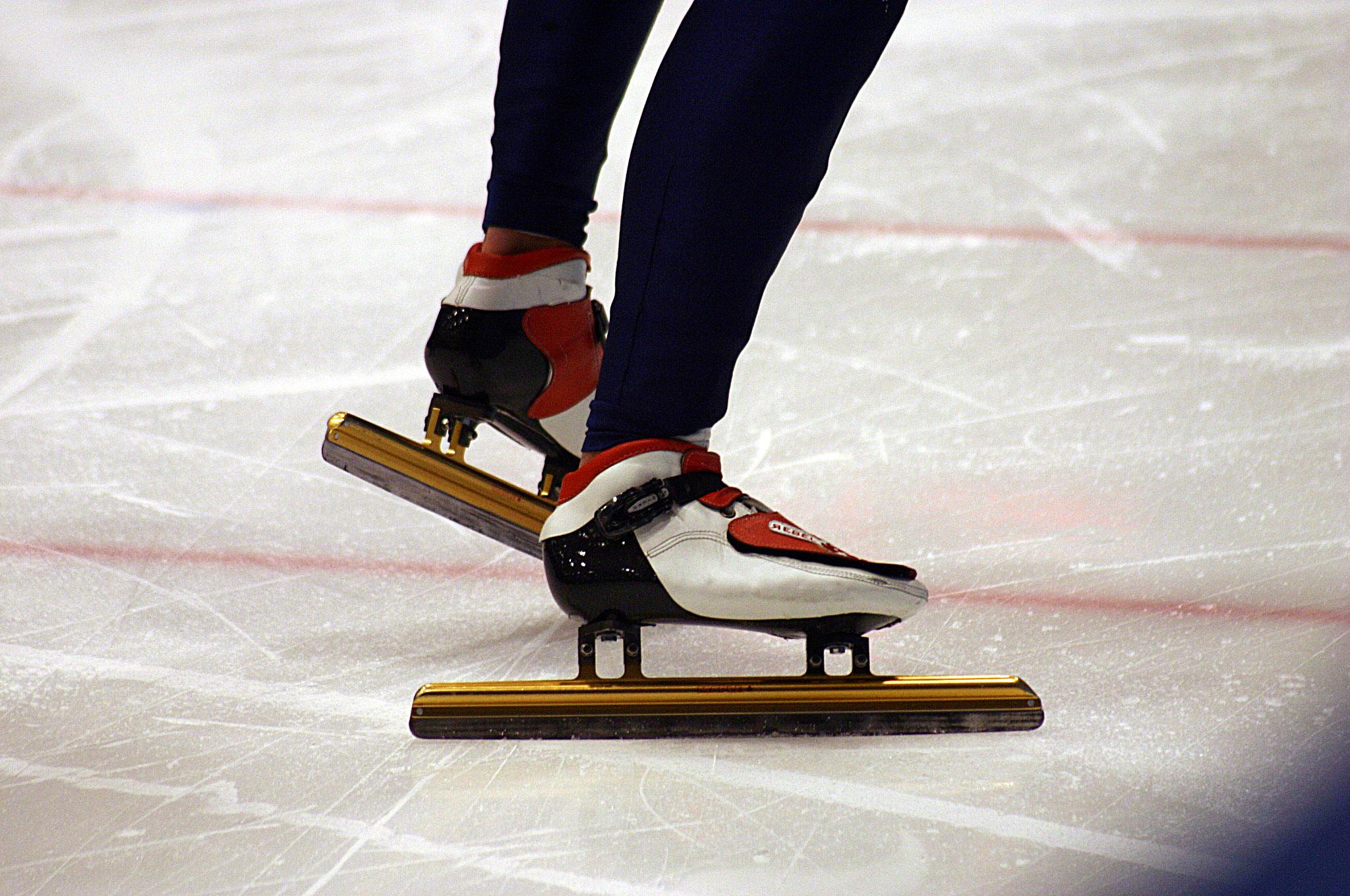 Online schaatsen