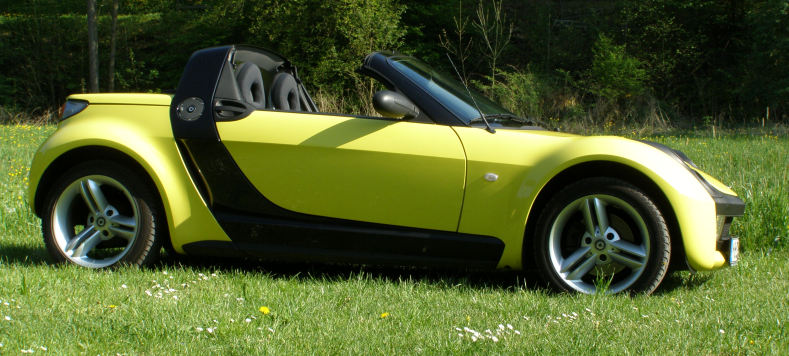 2015 - [Honda] Roadster S660 - Page 4 Smart-Roadster