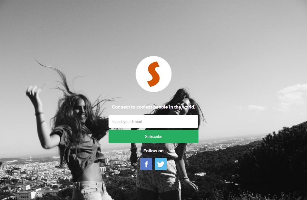 עיצוב אתרים, דפי נחיתה ודפי פייסבוק