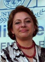 Sophie Mirabella Australian lawyer and former politician