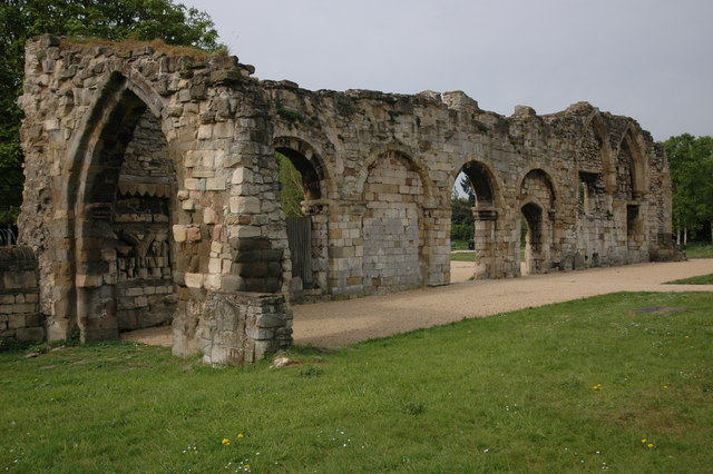 File:St Oswald's Priory, Gloucester - geograph.org.uk - 443171.jpg