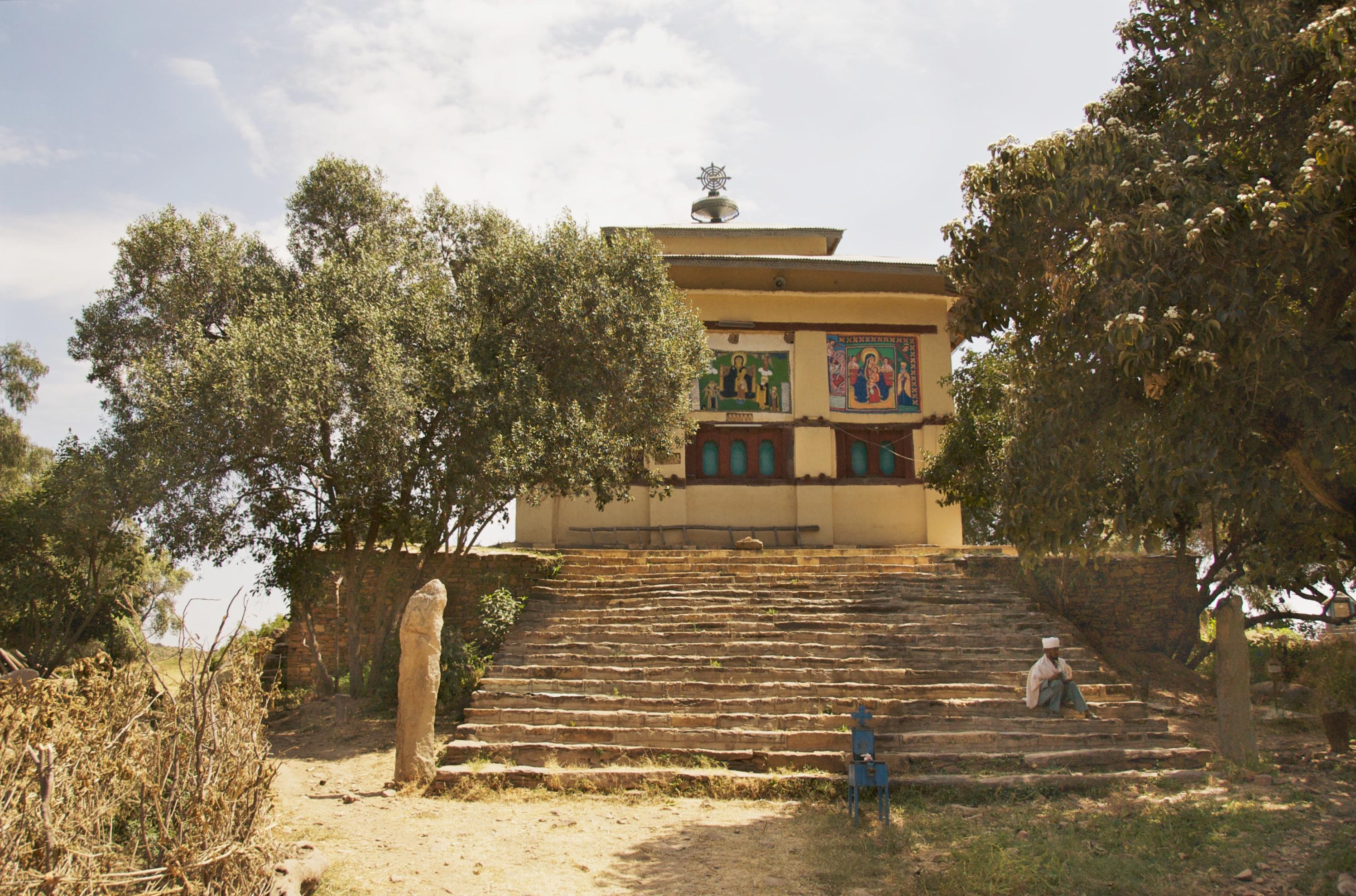 Ethiopian Hotel Near Bole