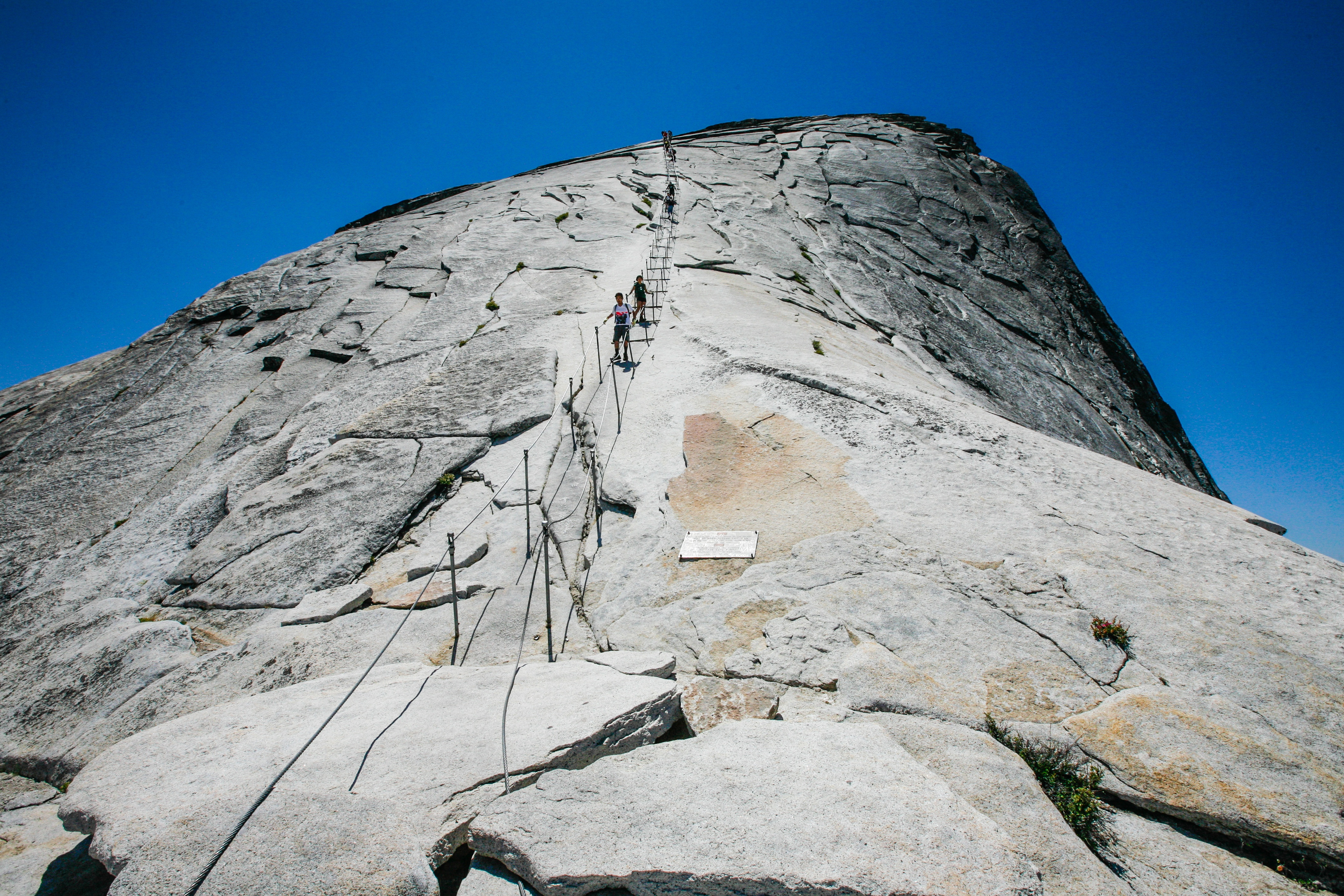 map of earth with File The Climb Up   Half Dome   Yosemite National Park  7617874892 on Pool 1364155 N24 together with Train Cemetery Bolivia furthermore 3132421 besides Kwaj as well 113301.