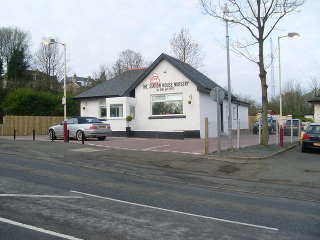 East Dunbartonshire Building Regulations Log Burners