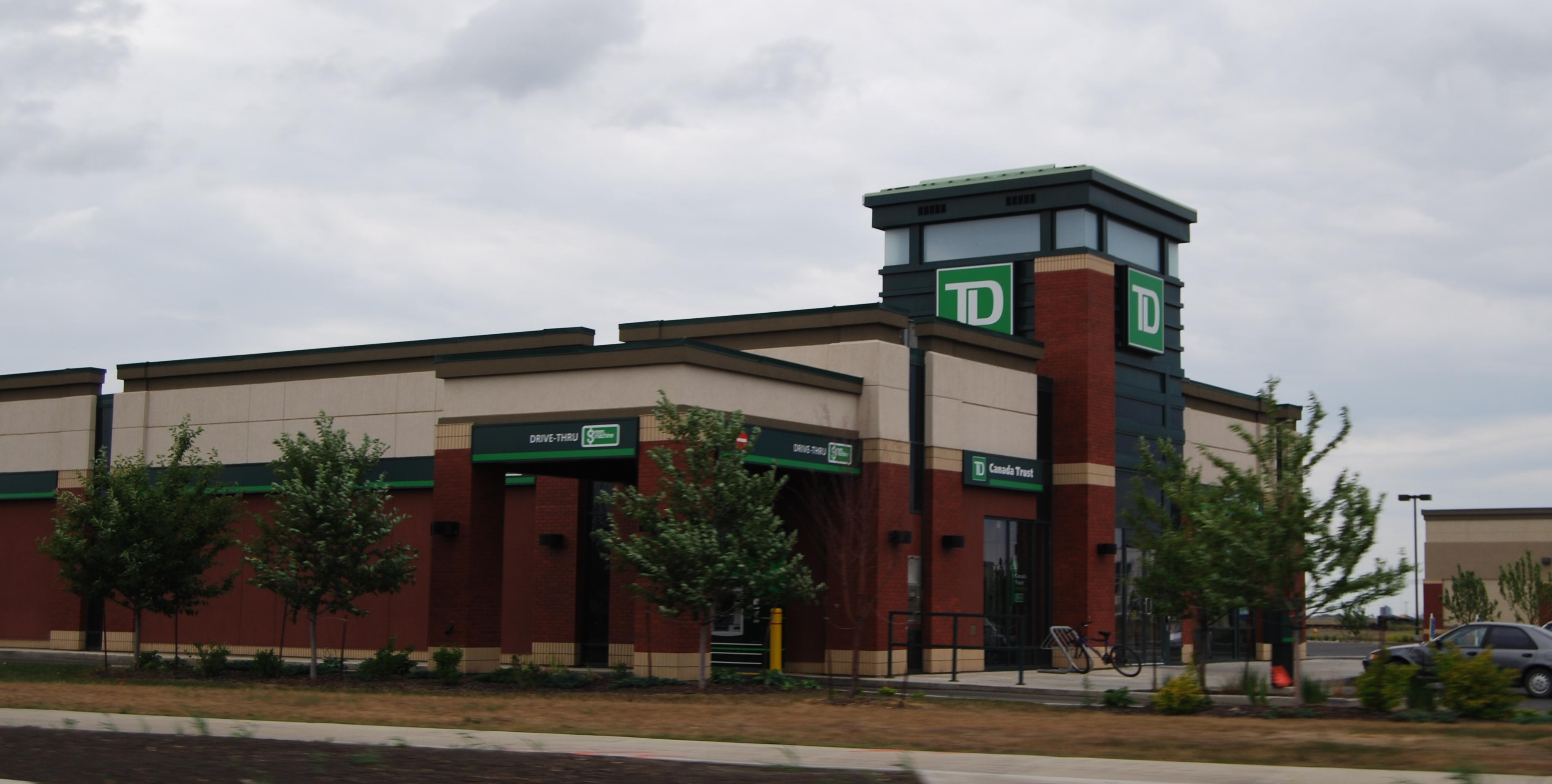 TD Canada Trust - Wikiwand
