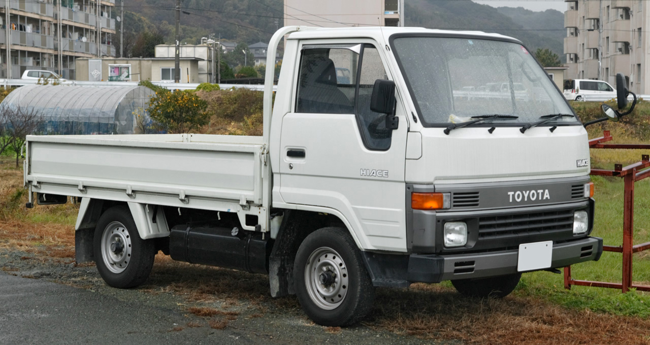 Description Toyota Hiace Truck H80 001.JPG