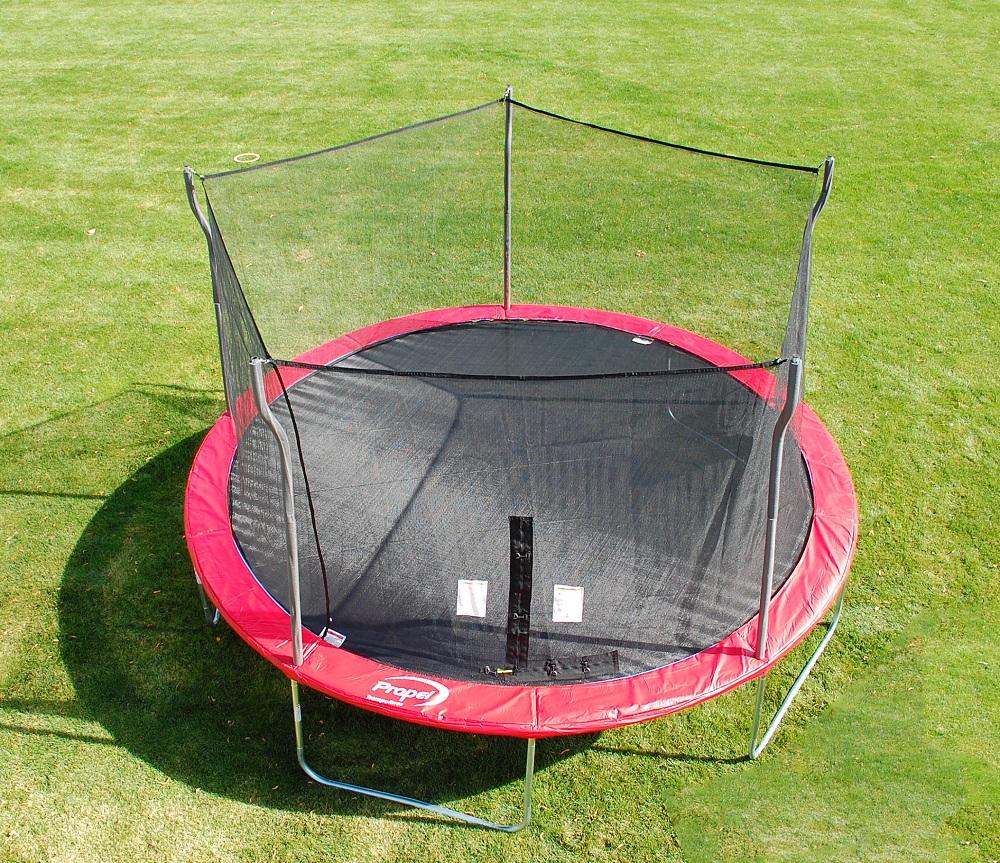 trampoline 2 personnes. Black Bedroom Furniture Sets. Home Design Ideas