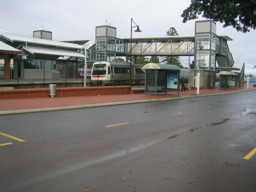 Train station wiki train slots