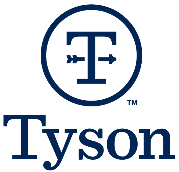 tyson foods Questions about our brand portfolio and lineup of products looking for career  opportunities with us we've got answers contact tyson foods, inc today.