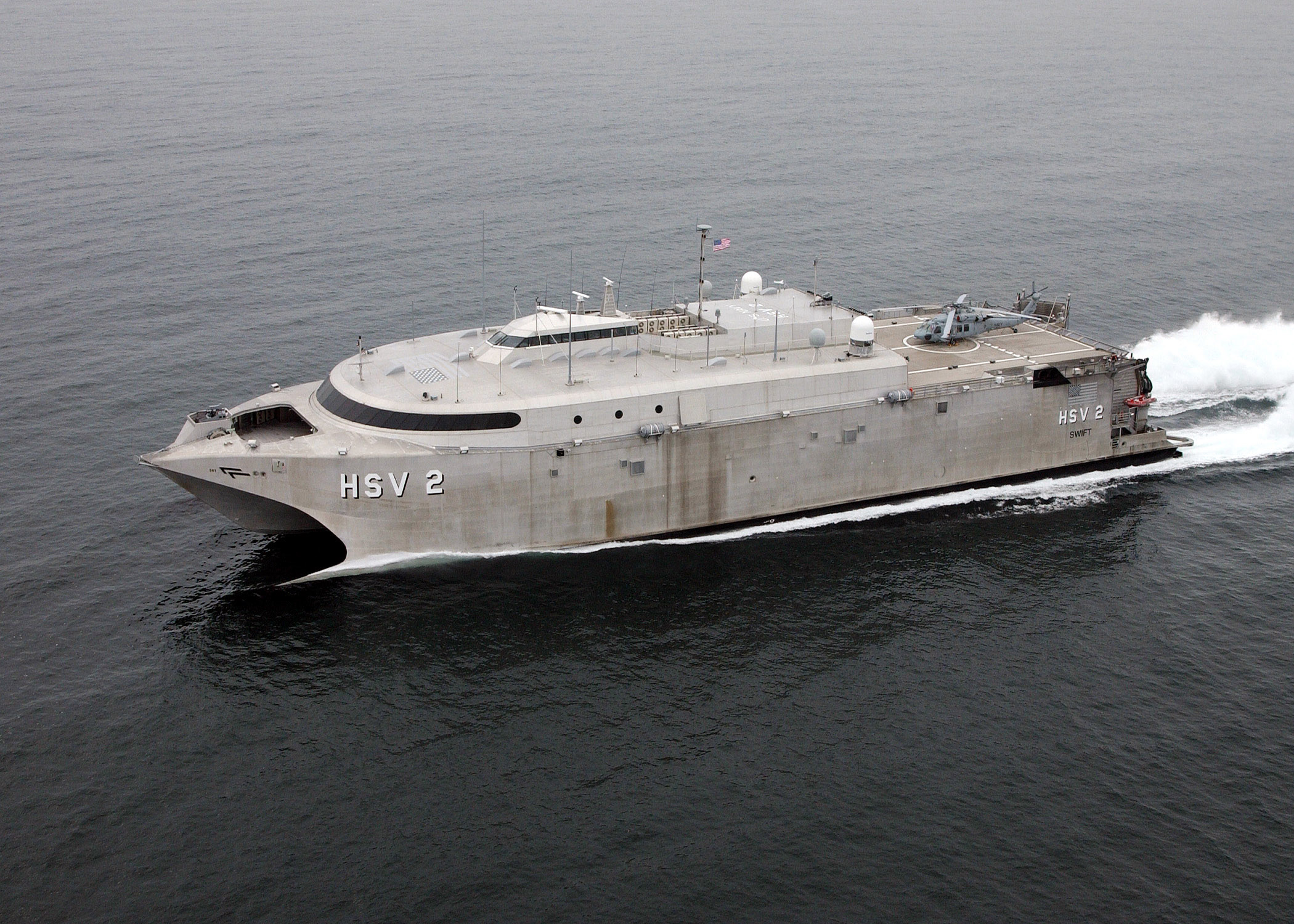 https://upload.wikimedia.org/wikipedia/commons/2/2a/US_Navy_040210-N-4374S-002_High_Speed_Vessel_Two_%28HSV_2%29_Swift_glides_through_the_waters_of_the_Atlantic_Ocean.jpg