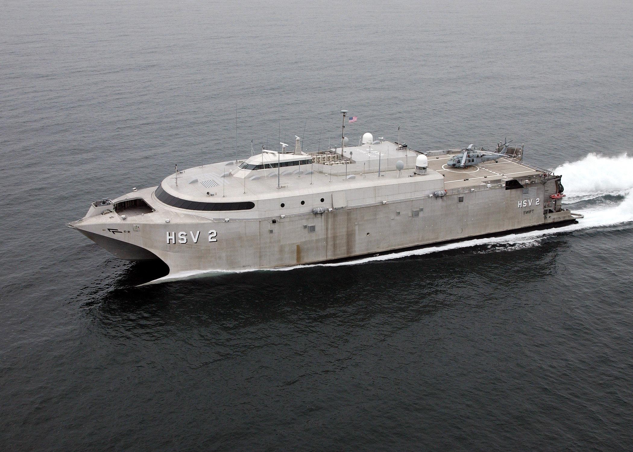 fileus navy 040210n4374s002 high speed vessel two hsv