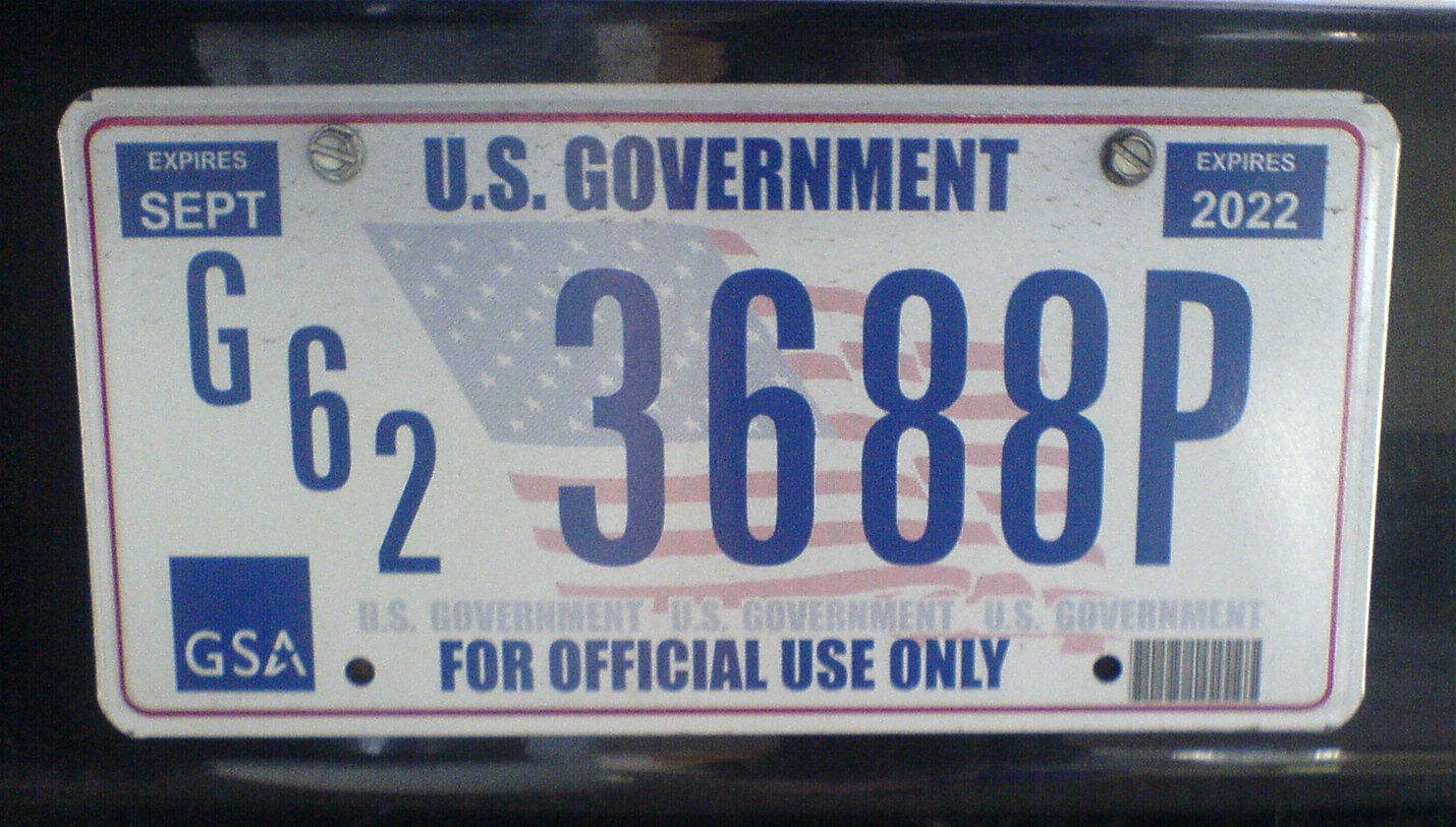 Vehicle registration plates of the United States - Wikiwand
