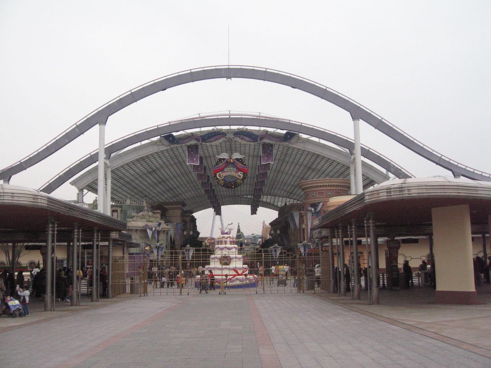Walt Disney World or Universal Studios – Which Park Is