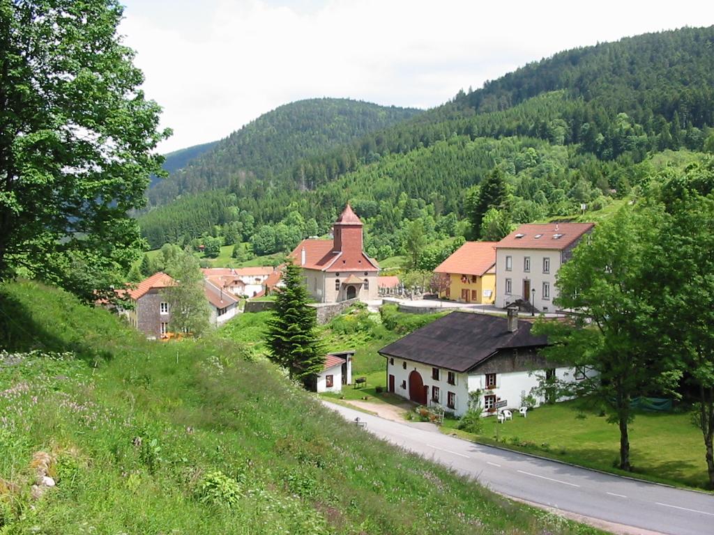 Le valtin wikip dia for Vosges code postal