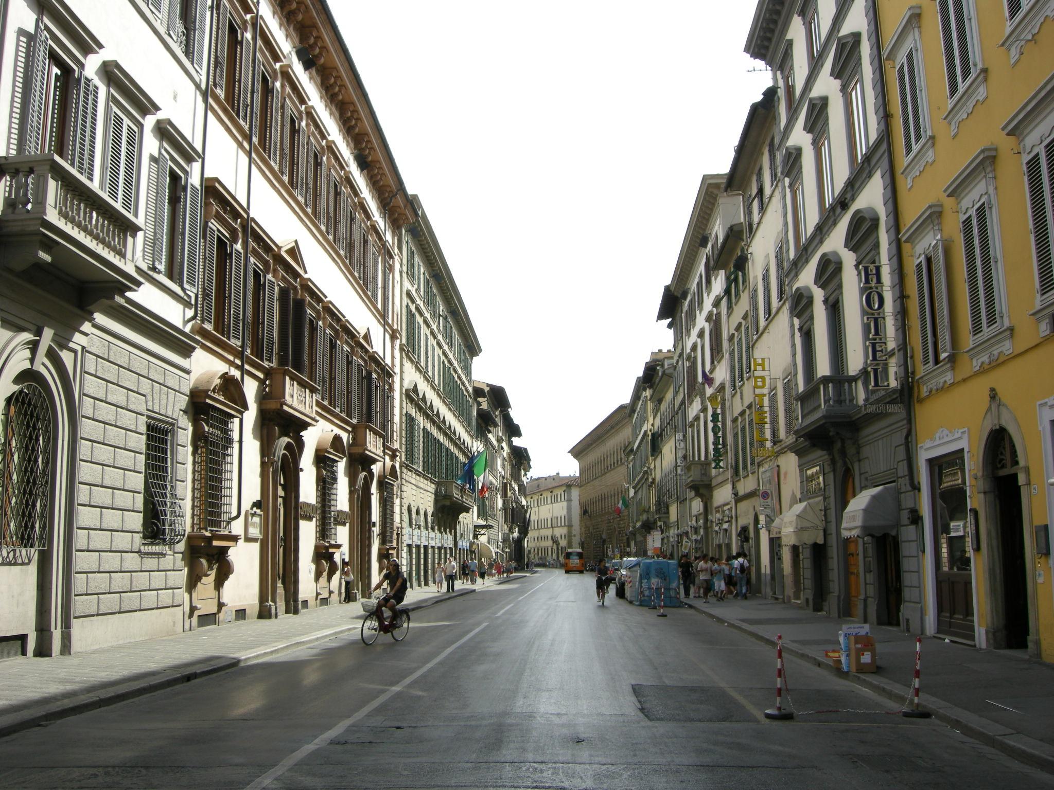 Hotel Firenze Centro Benebere