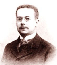 Victor Roger French composer