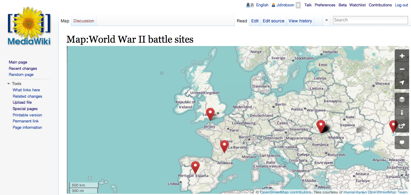 Vision of how viewing a map namespace might look on MediaWiki 2014-03-05 12-39.png