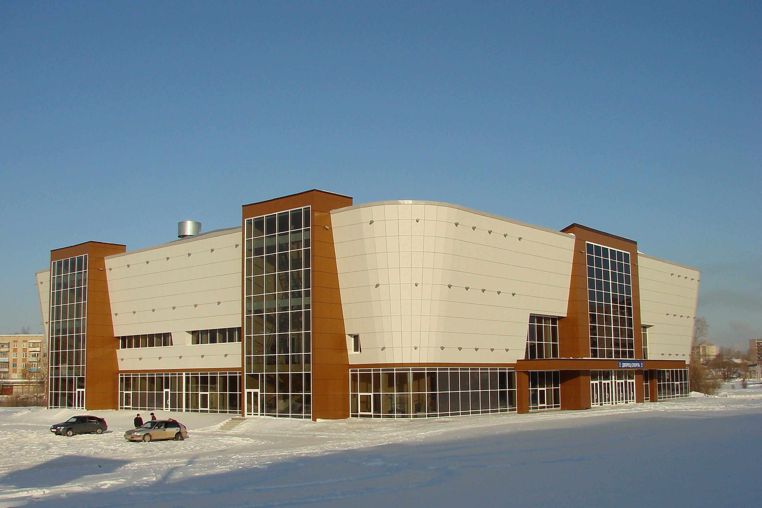 Поликлиники в центральном районе новосибирска