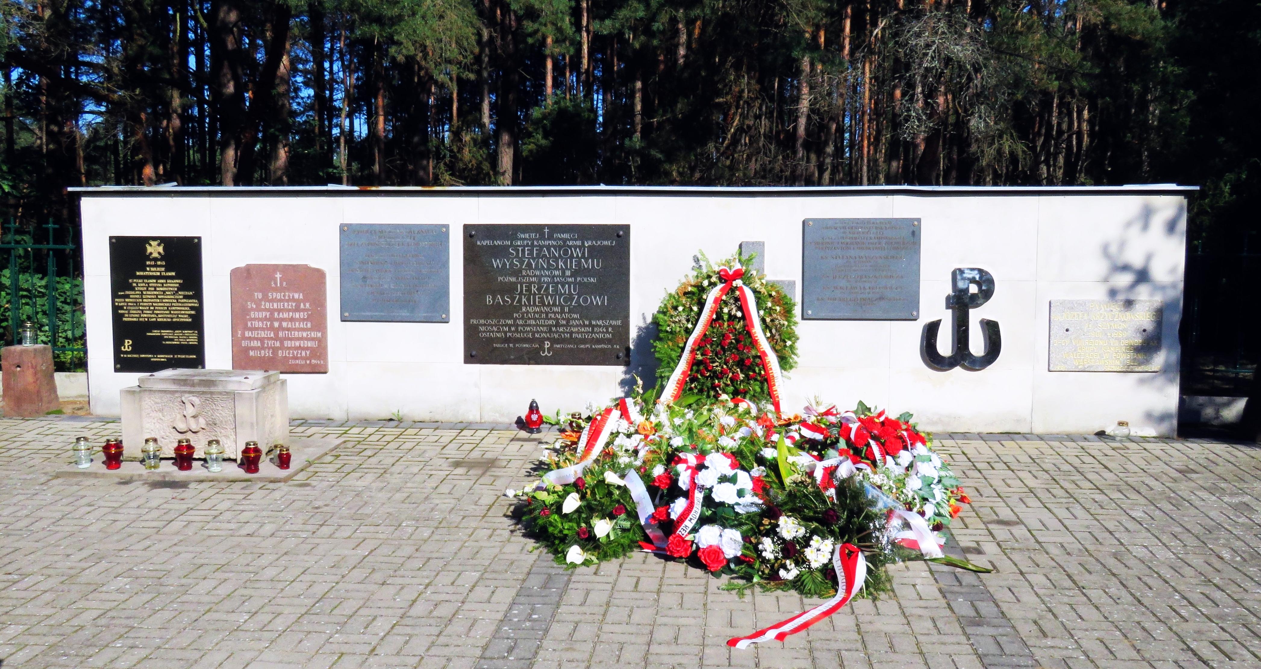Filewiersze 034 Cmentarz Wojenny 01jpg Wikimedia Commons