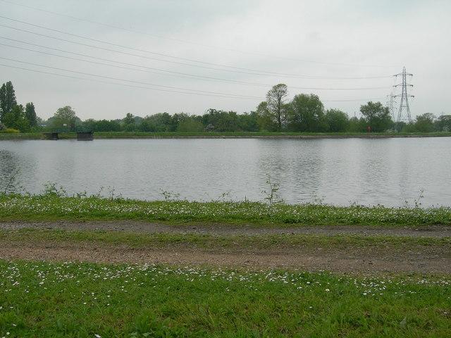 Walthamstow Reservoirs