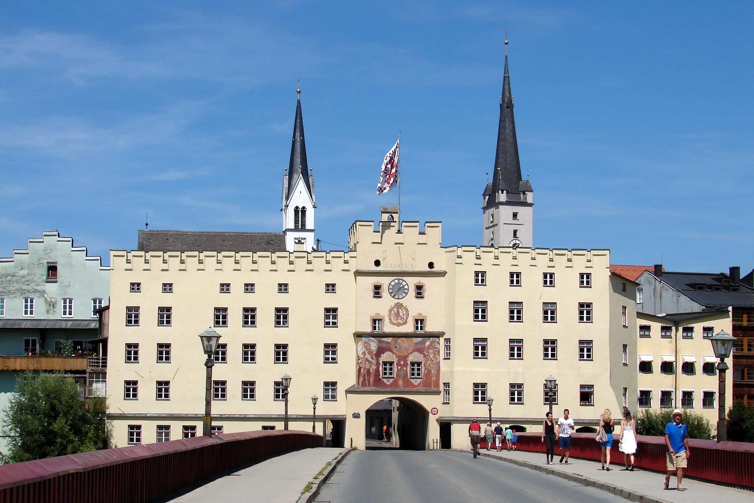 Single wasserburg am inn Wasserburg am Inn: Singles, Chat, neue Leute und Partnersuche - % kostenlos anmelden