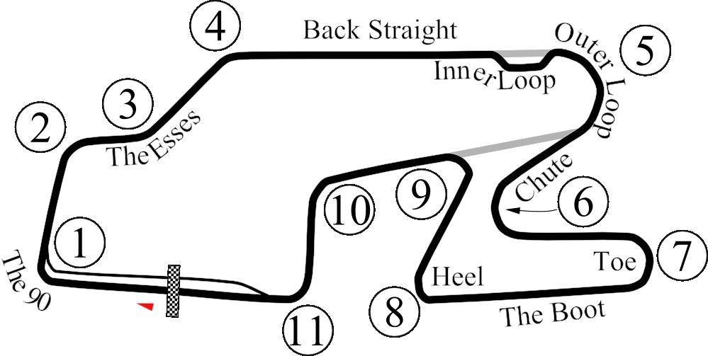 1967 es formula 1 amerikai nagyd j wikip dia Classic Formula 1 Cars