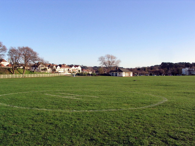 Whitecliff Park, Poole - geograph.org.uk - 388792