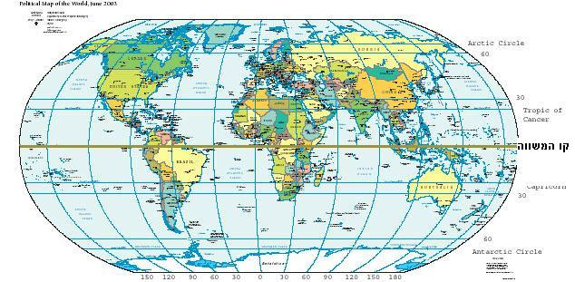 map with equator citylondonhotel