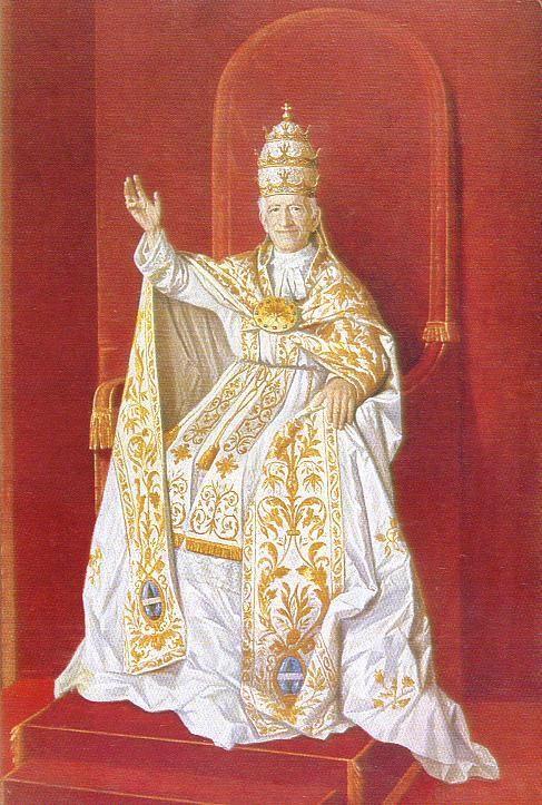 Manto papal - Wikipedia, la enciclopedia libre