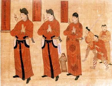 Penahlukan Western Xia:Seri ekspedisi militer Mongol terhadap negeri Tiongkok