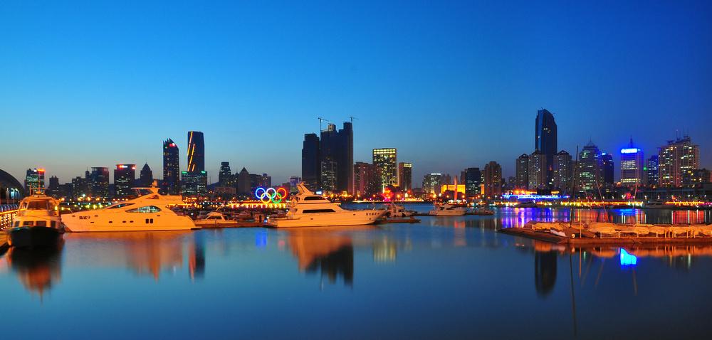 青岛黄页_铸就发展里程碑! 2016年青岛市GDP突破万亿元-国内-文章资讯栏目 ...