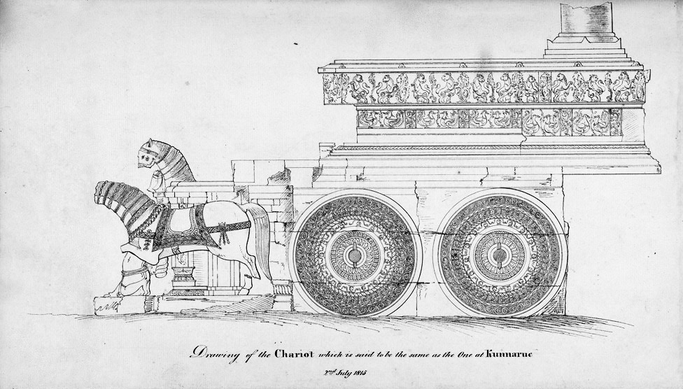 1815_sketch_of_the_sculpture_at_Konarak_