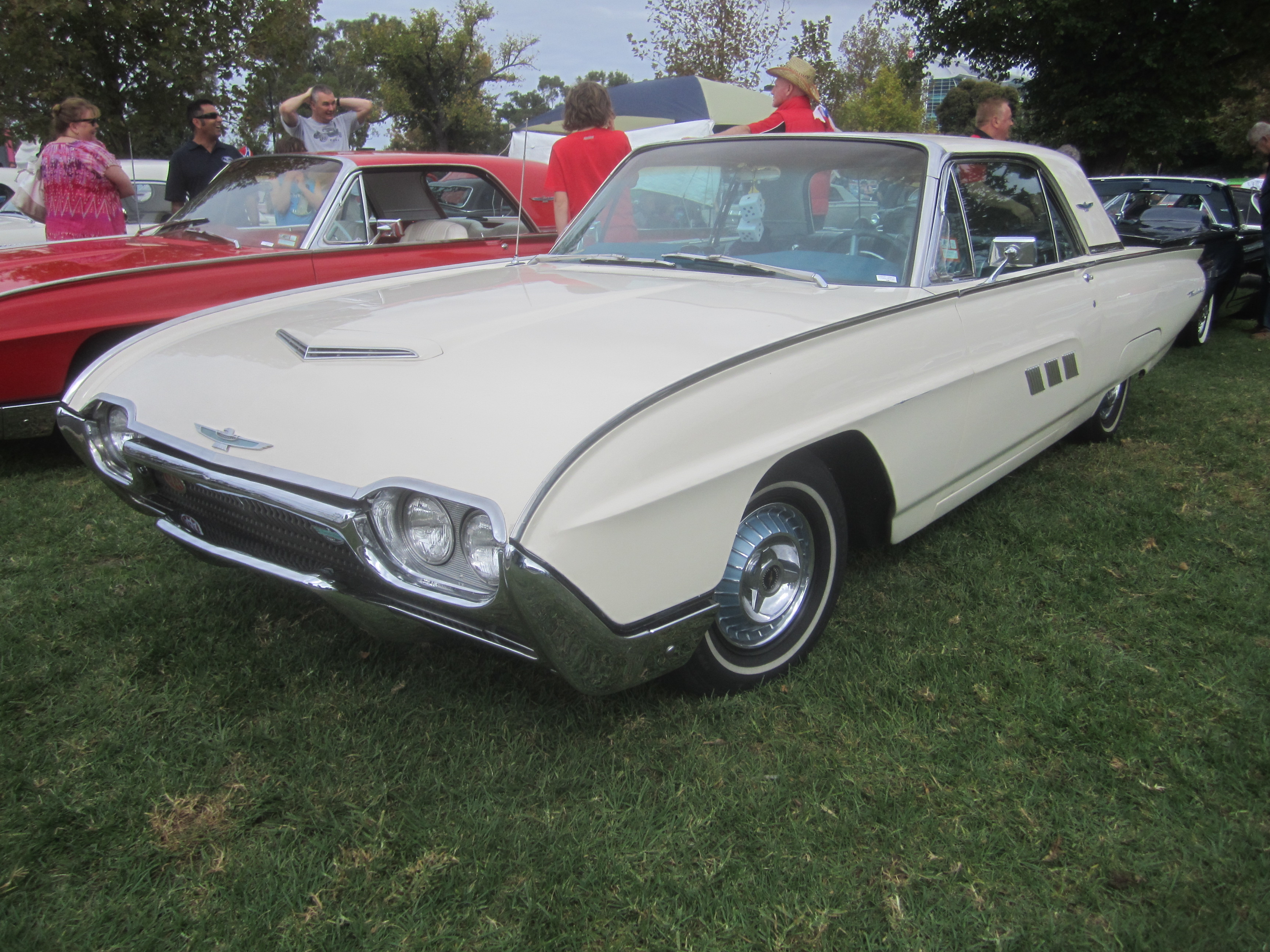 File 1963 ford thunderbird hardtop  3 on rear view camera