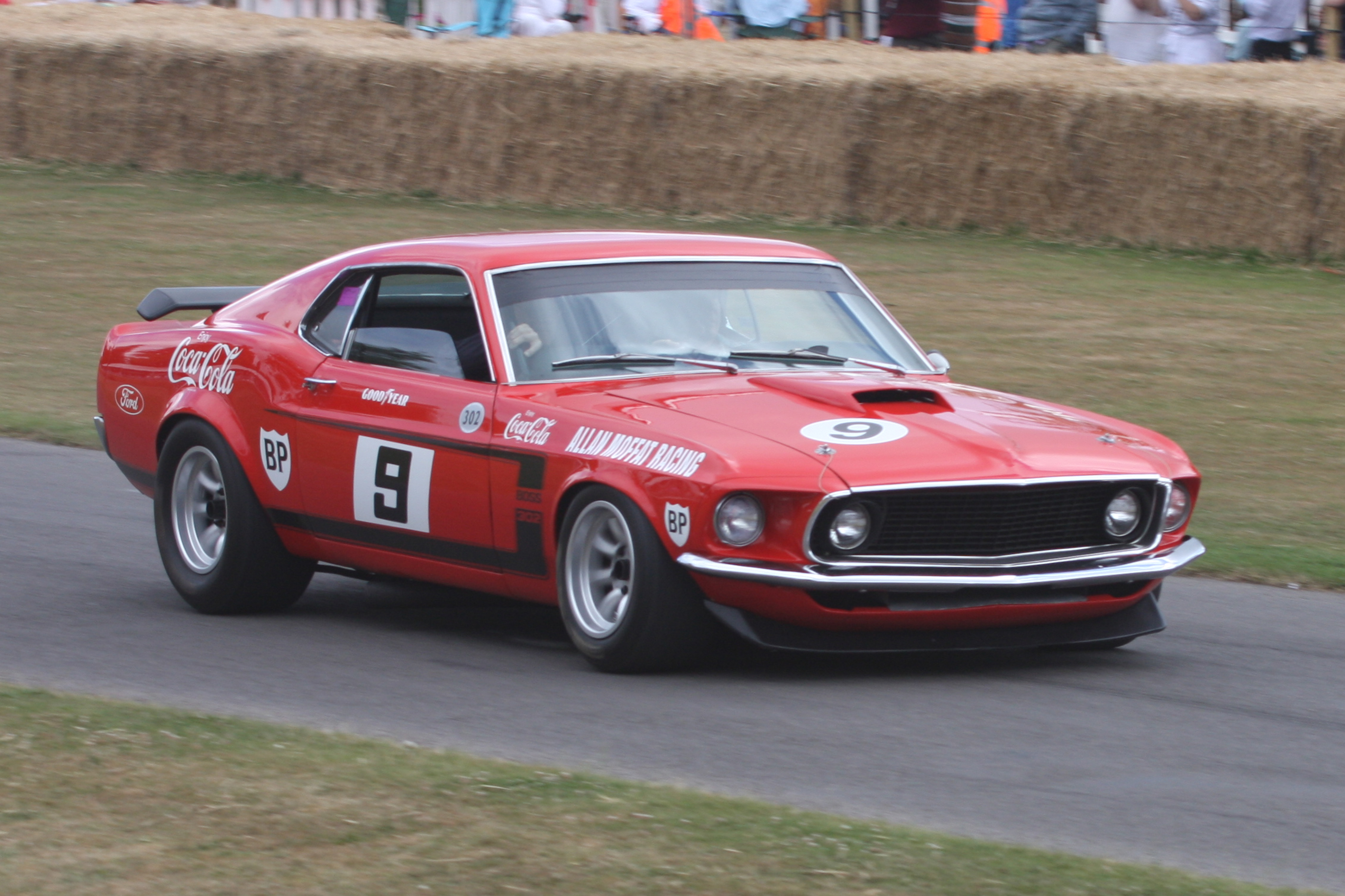 1969 ford mustang boss 302 related infomation specifications weili automotive network. Black Bedroom Furniture Sets. Home Design Ideas