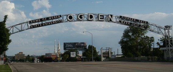Creative Advertising Ogden Utah