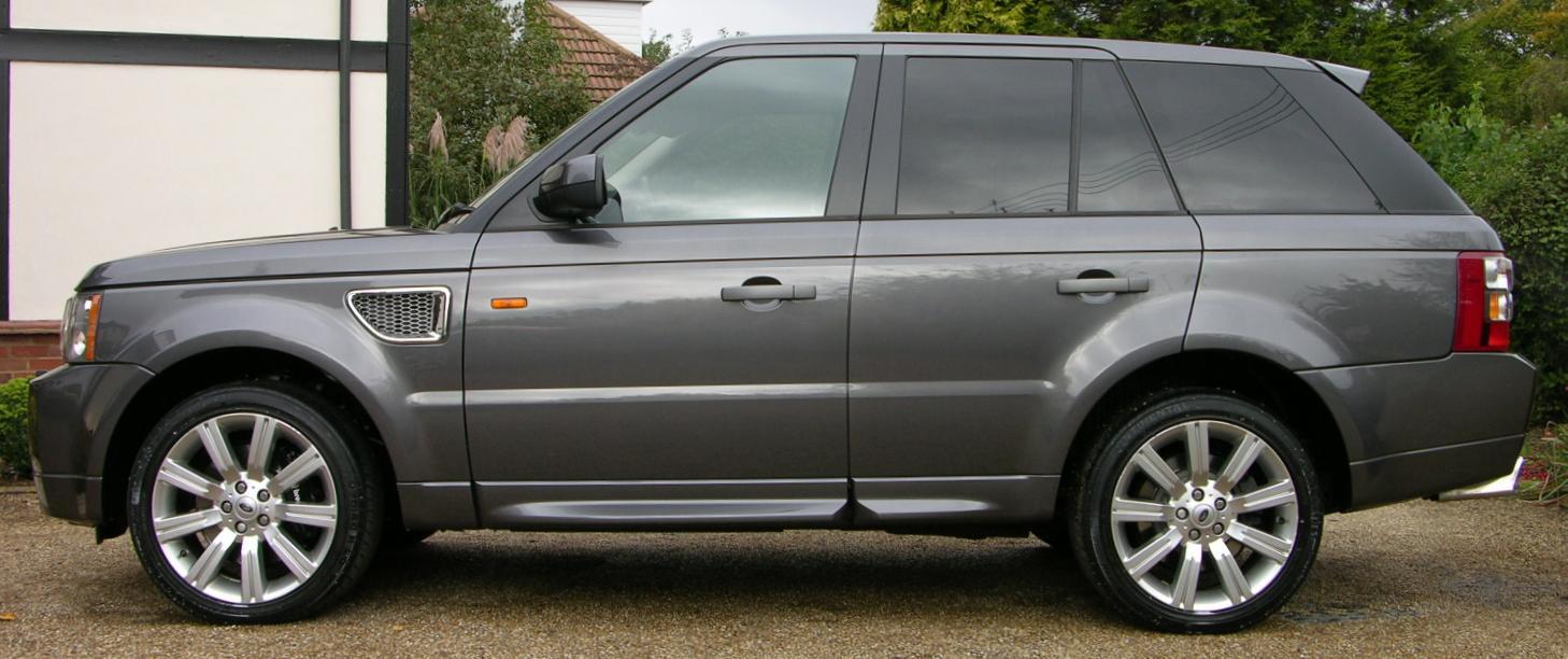 File 2006 Range Rover Sport Hst Flickr The Car Spy 4