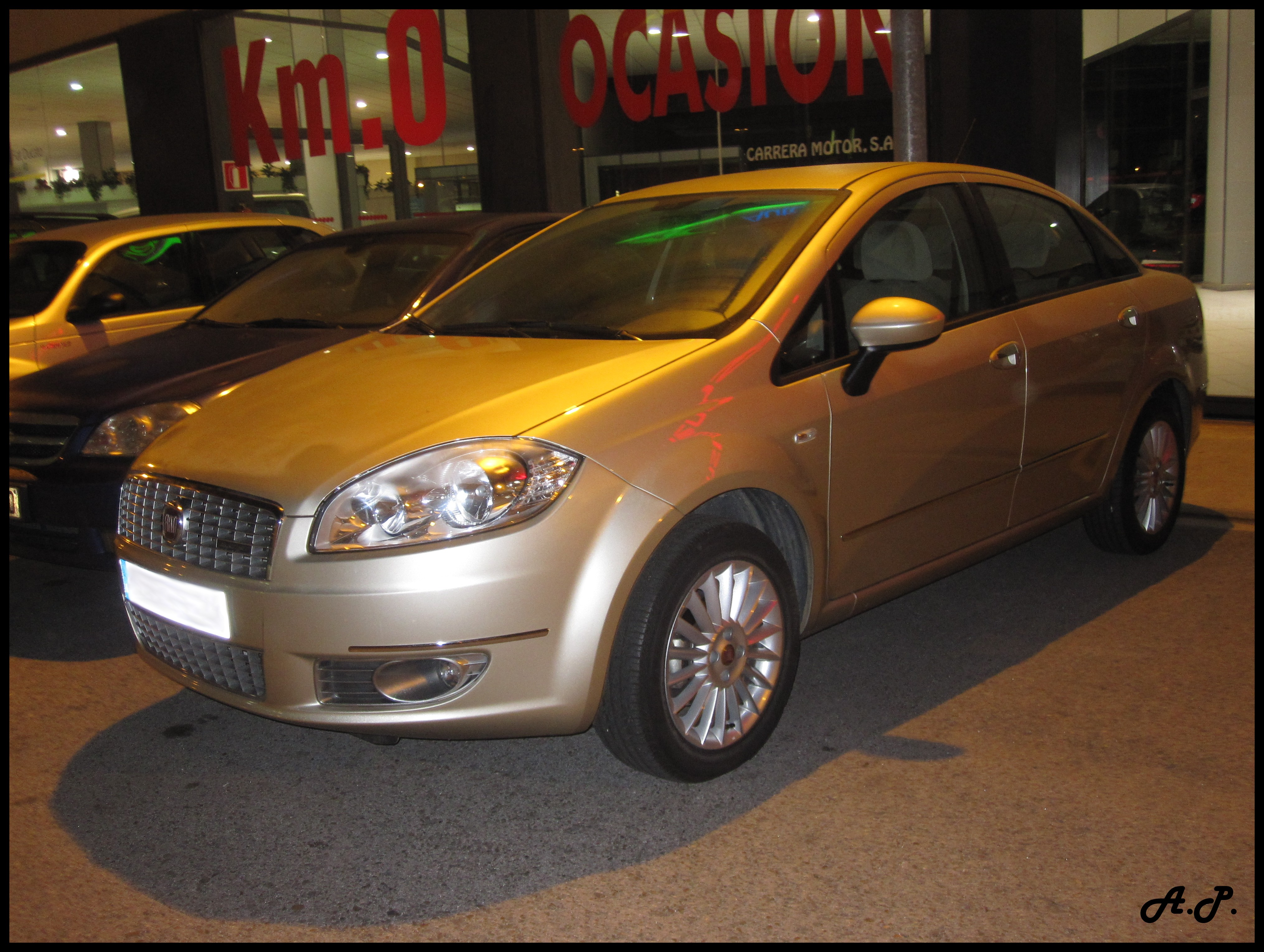 sold km cc ownership mia page forum edit term linea reviews team cara fiat long bhp and