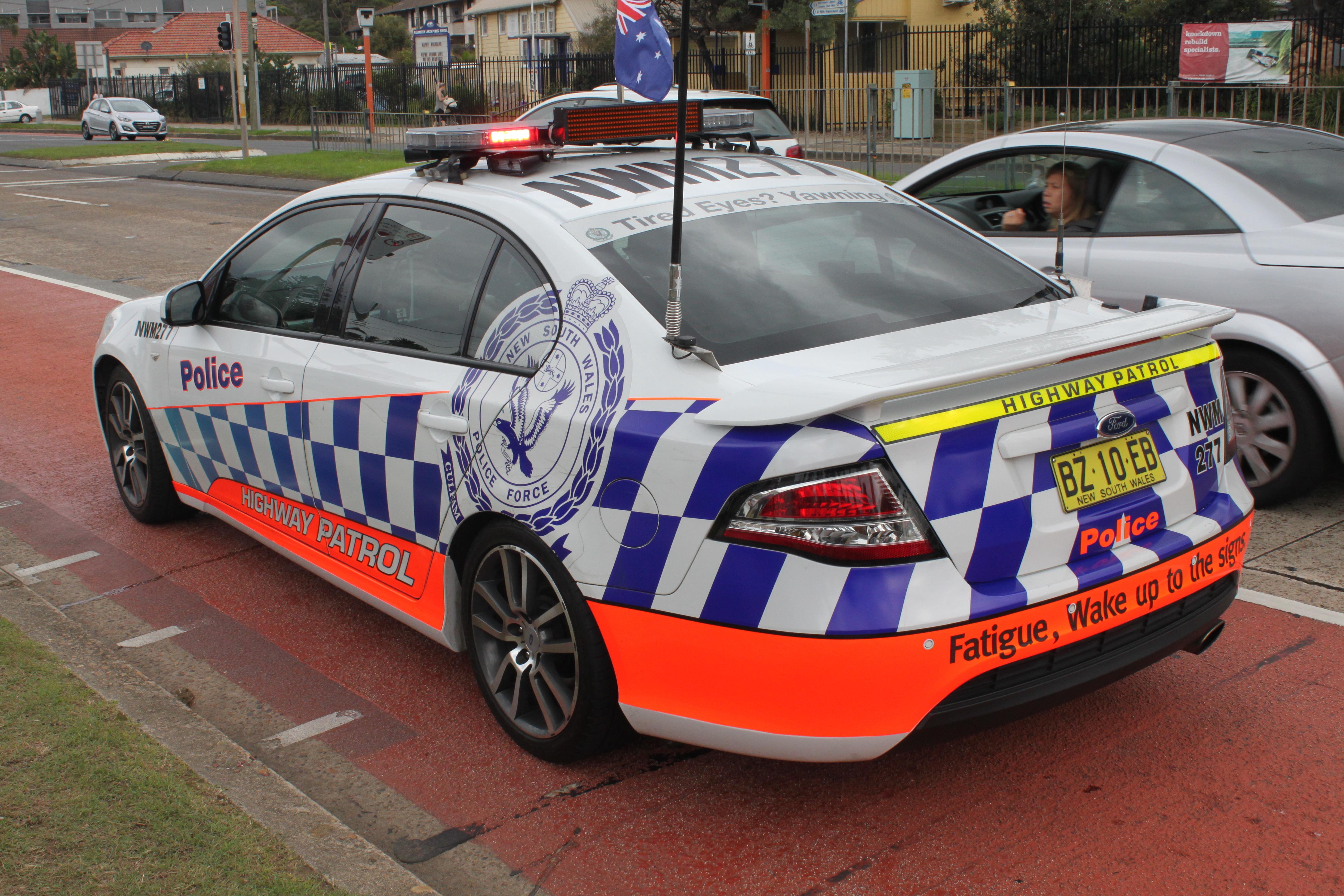 File 2014 Ford Falcon Fg Ii Xr6 Turbo Sedan Nsw Police