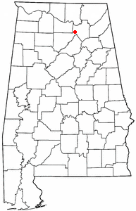 Loko di Arab, Alabama