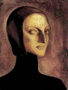 Depiction of Adalgisa Nery