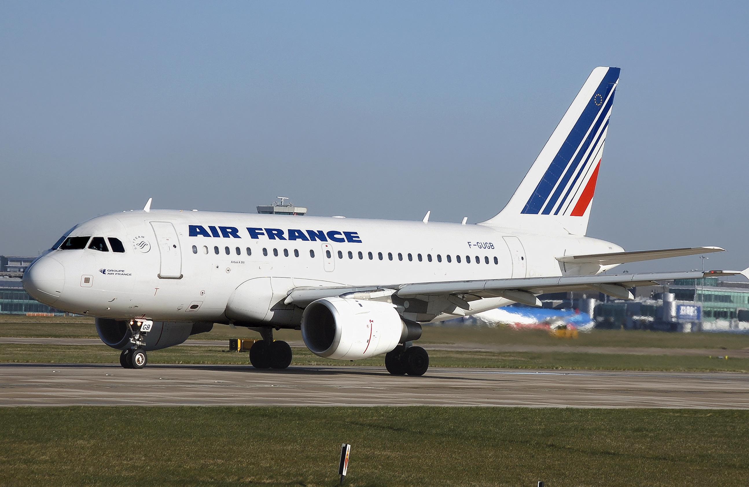 ファイル air france a318 100 f gugb manchester arp jpg wikipedia