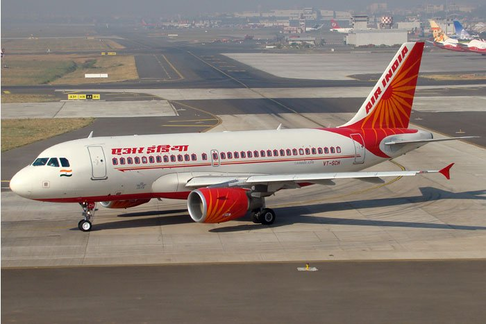 Download this Description Air India picture
