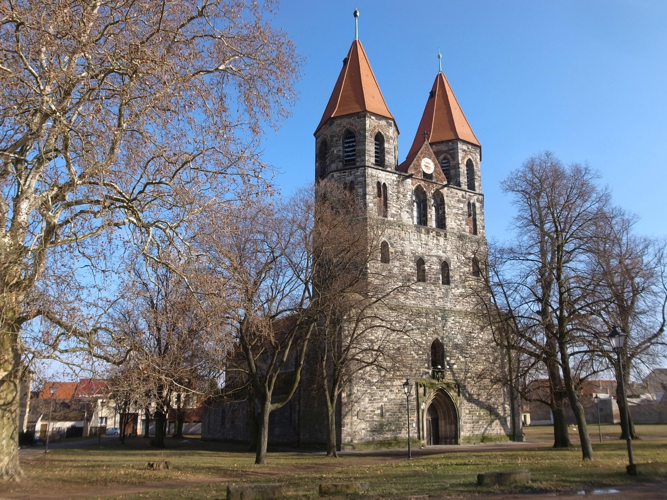 Slut aus Aken (Elbe)