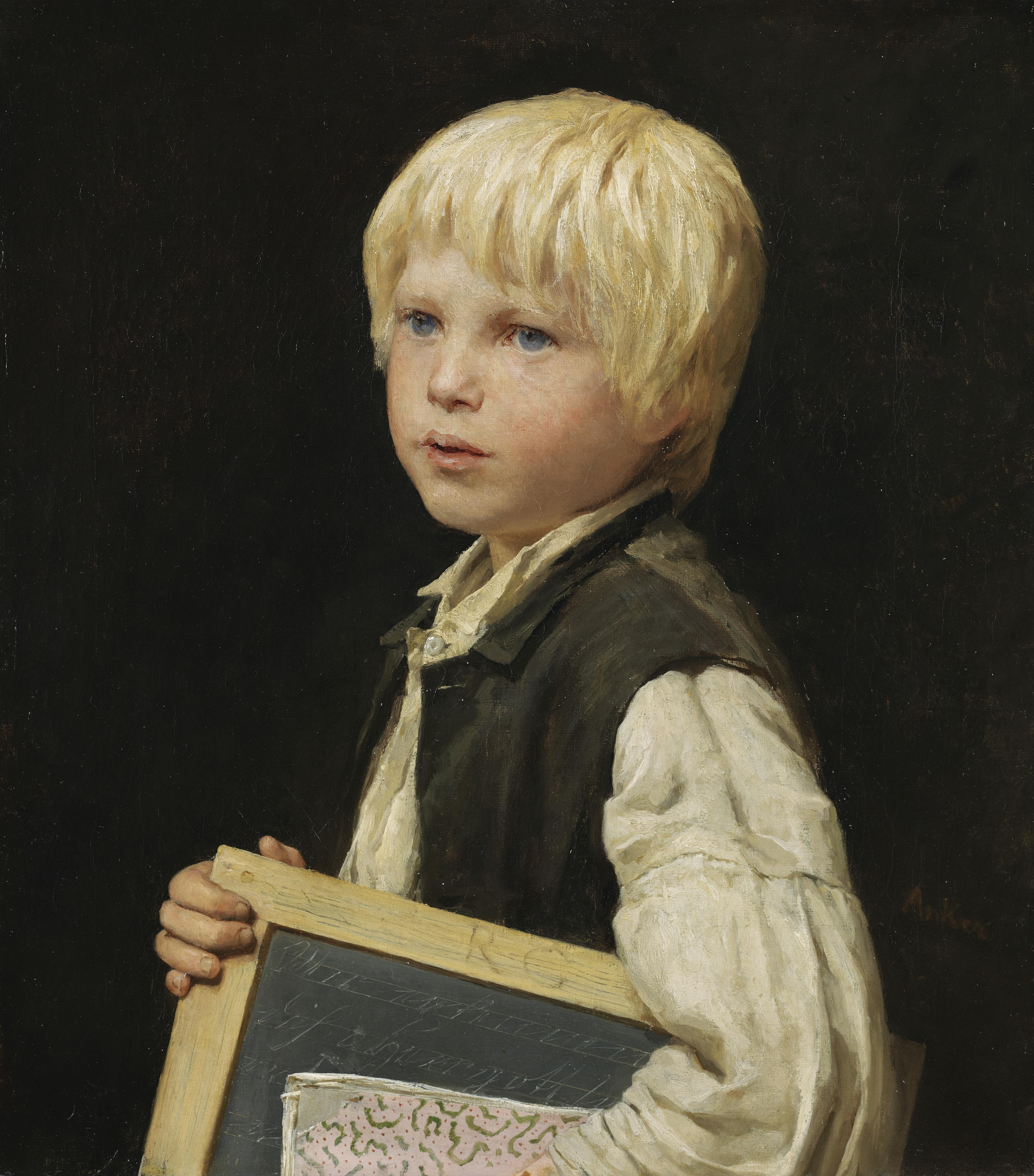Antique Portrait Paintings For Sale
