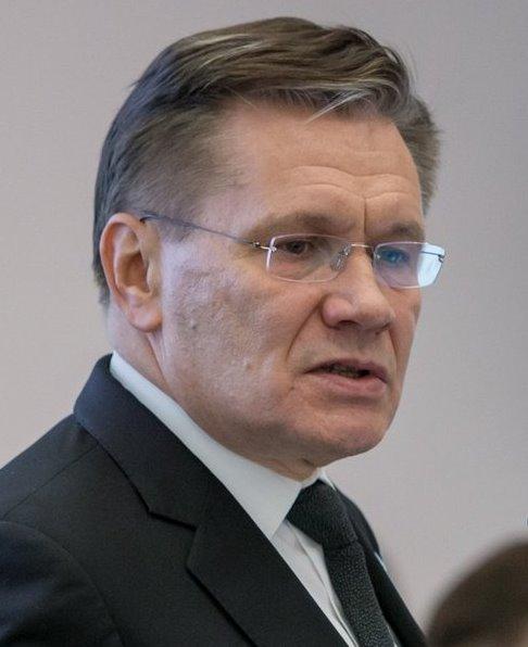 Лихачёв, Алексей Евгеньевич — Википедия