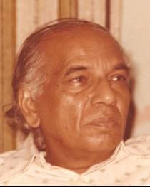 Ali Jawad Zaidi