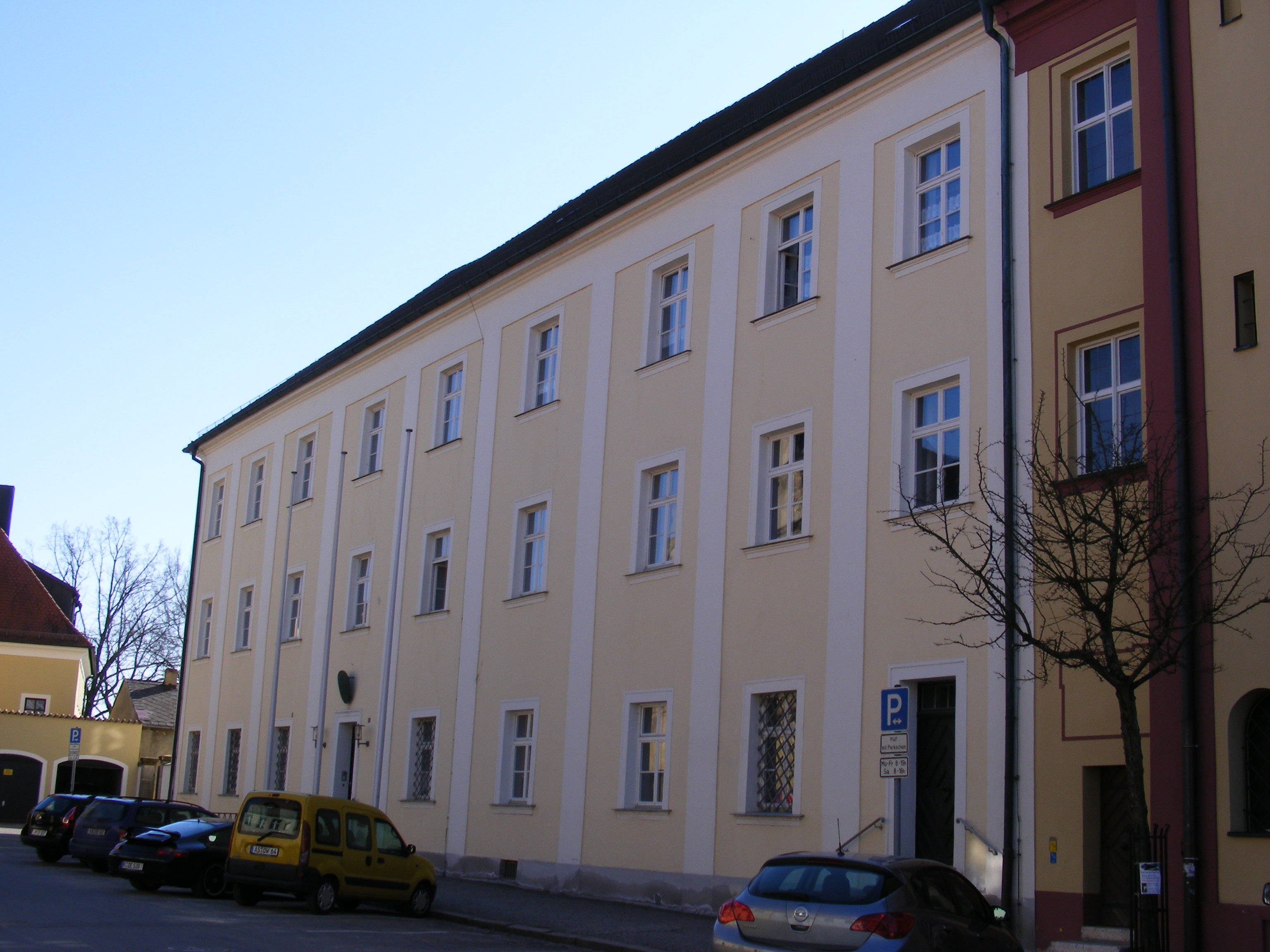 Amtsgericht Amberg